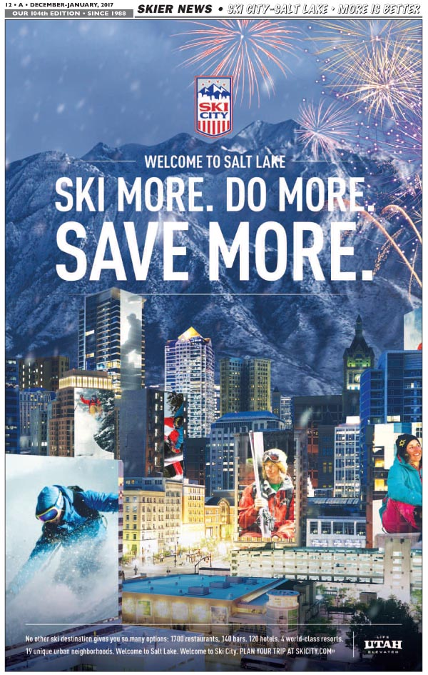 Ski City-Do and Ski More