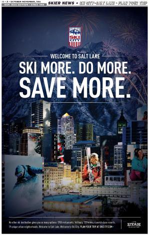 Ski City-Do and Ski More