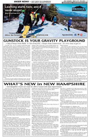 Gunstock & NH News